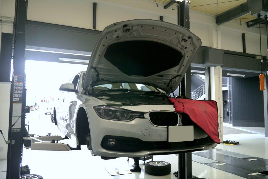 Studie BMW  スタディ BMW  AC Schnitzer  ACシュニッツァー サスペンションキット