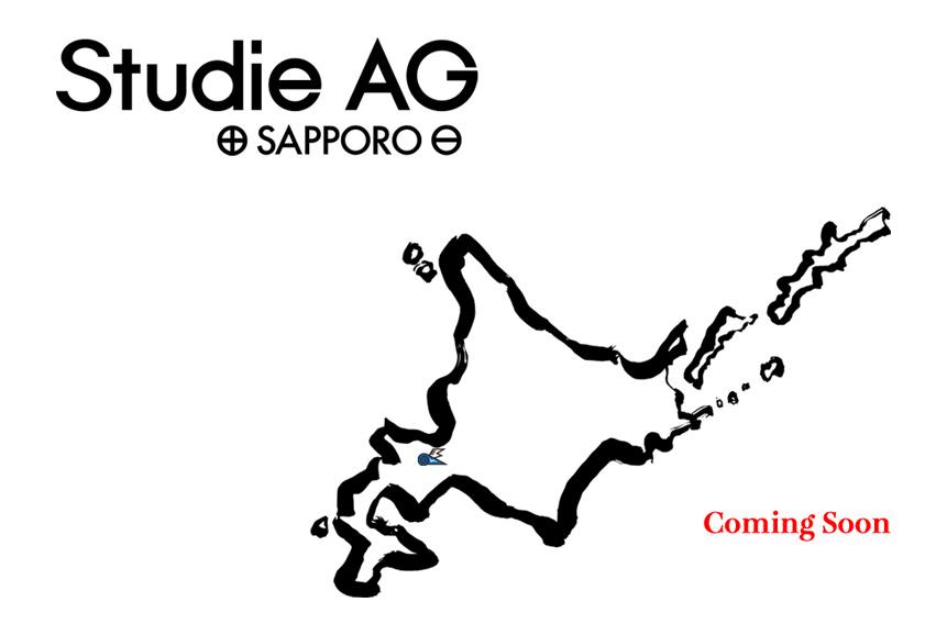 Studie札幌 Studie +SAPPORO-