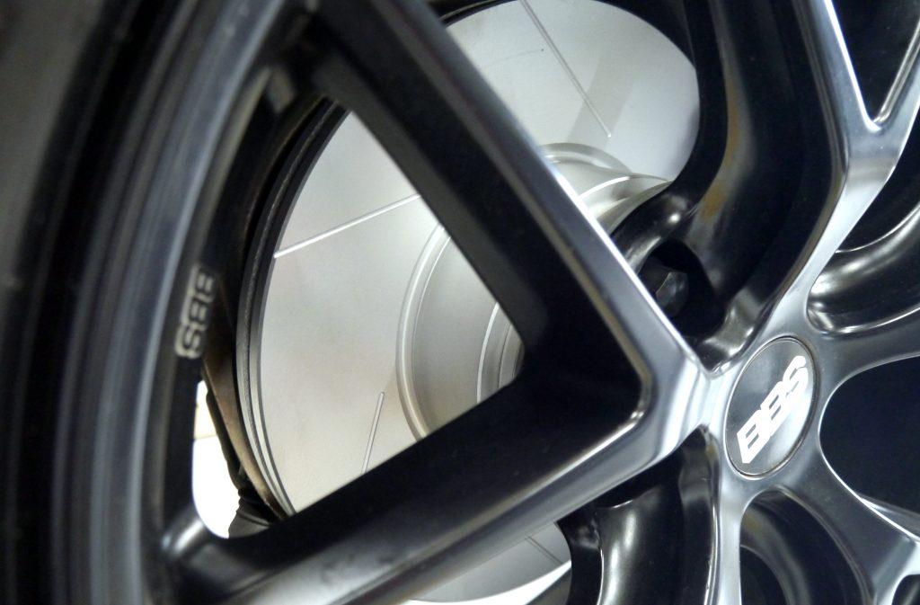 Studie DIXCEL ブレーキ  BMW ブレーキ BMW スタディ