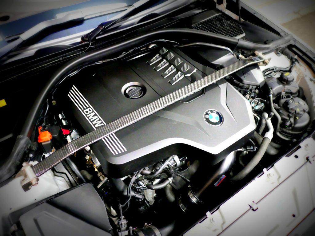 Studie AG BMW  Tuning  ARC パワーブレース