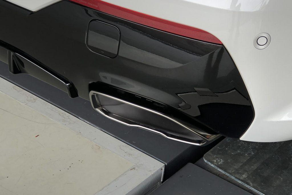 スタディ BMW M PERFORMANCE G22 Parts