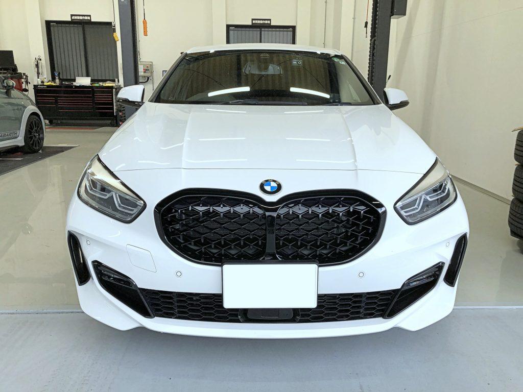 スタディ BMW  F40 フロントグリル