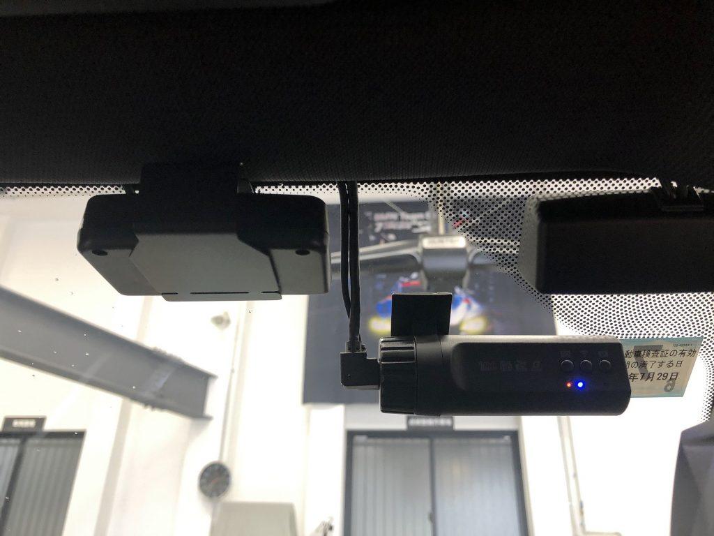スタディ BMW ユピテル ドライブレコーダー レーダー探知機