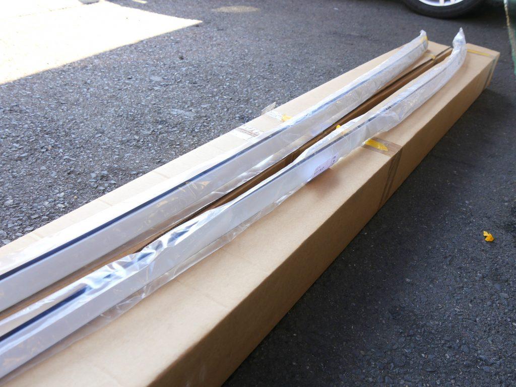 Studie BMW Tuning 3シリーズ E91 ルーフレールレスモール