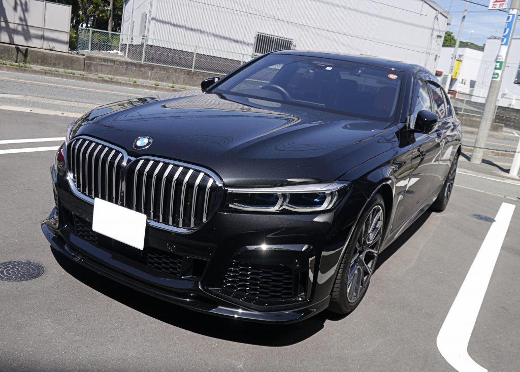 スタディ BMW AC Schnitzer  BMW  AC Schnitzer Performance  BMW 7series
