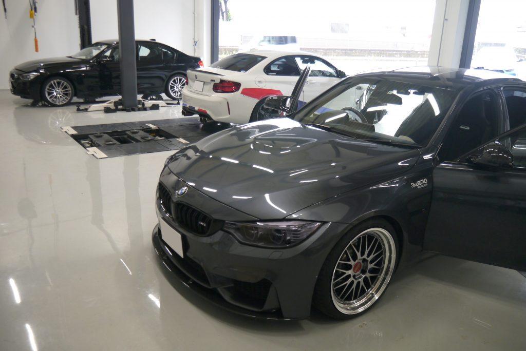 スタディ BMW  BMW イグニッションコイル プラズマダイレクト Studie BMW _01