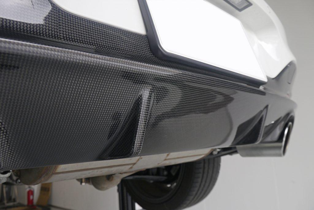 スタディ BMW 1シリーズ F20  3DDesign