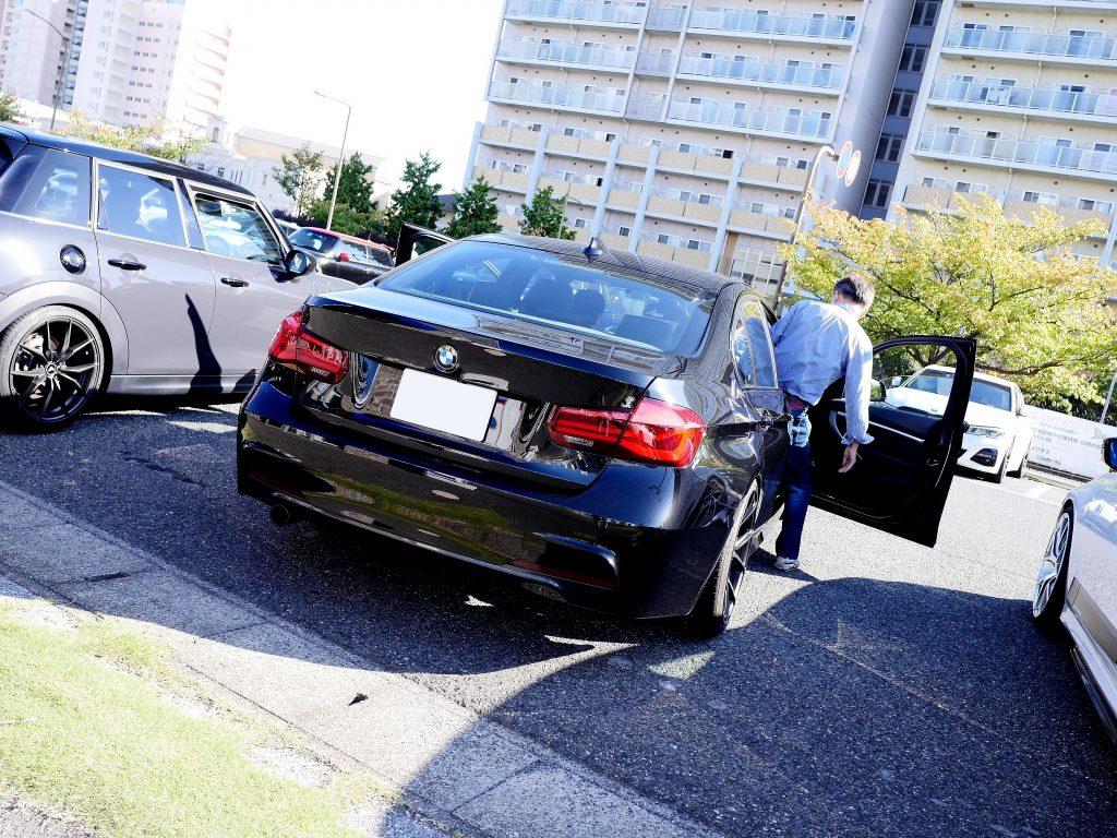 Studie BMW Tuning BMW Eibach BMW アイバッハ スタディ神戸 アイバッハ フェア