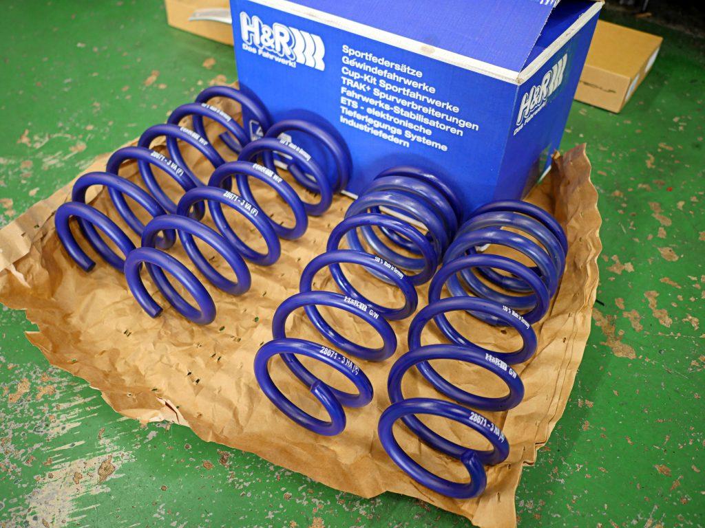 Studie AG BMW Tuning 8シリーズ F93M8 グランクーペ カーボン トランクスポイラー