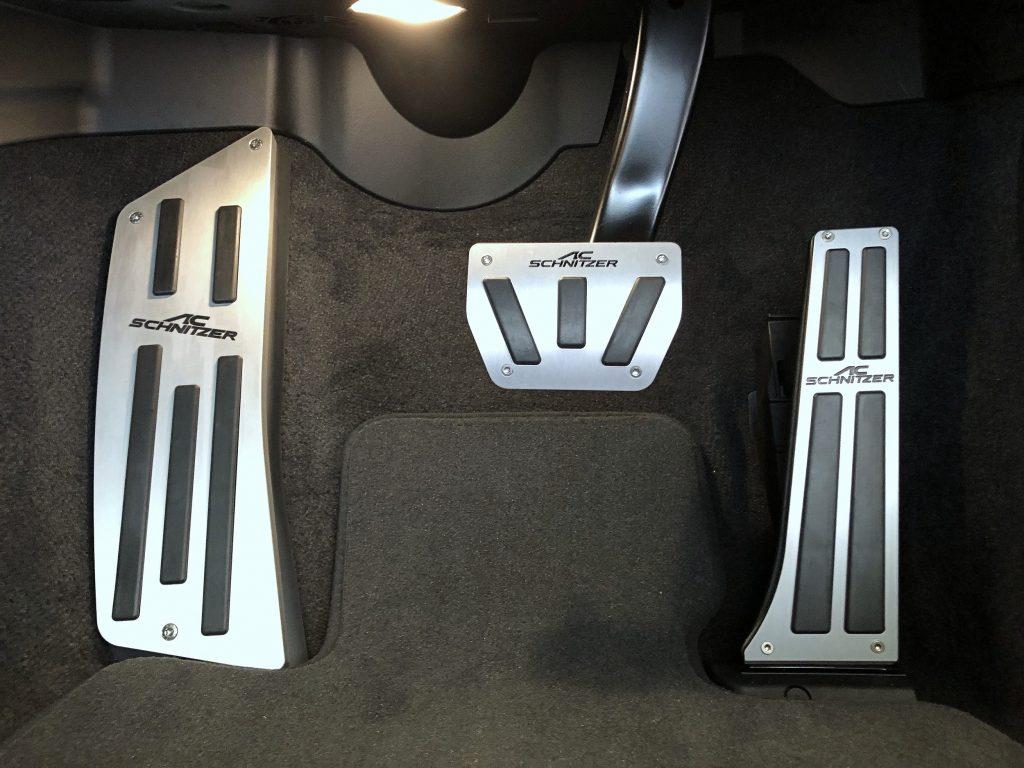 Studie BMW AC Schnitzer G22 M440iX
