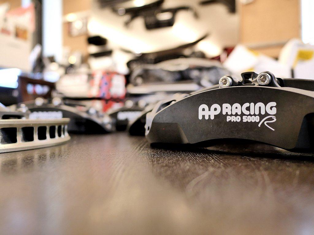 AP Racing PRO5000R Brake Kit For BMW F80M3/F82M4/F87M2