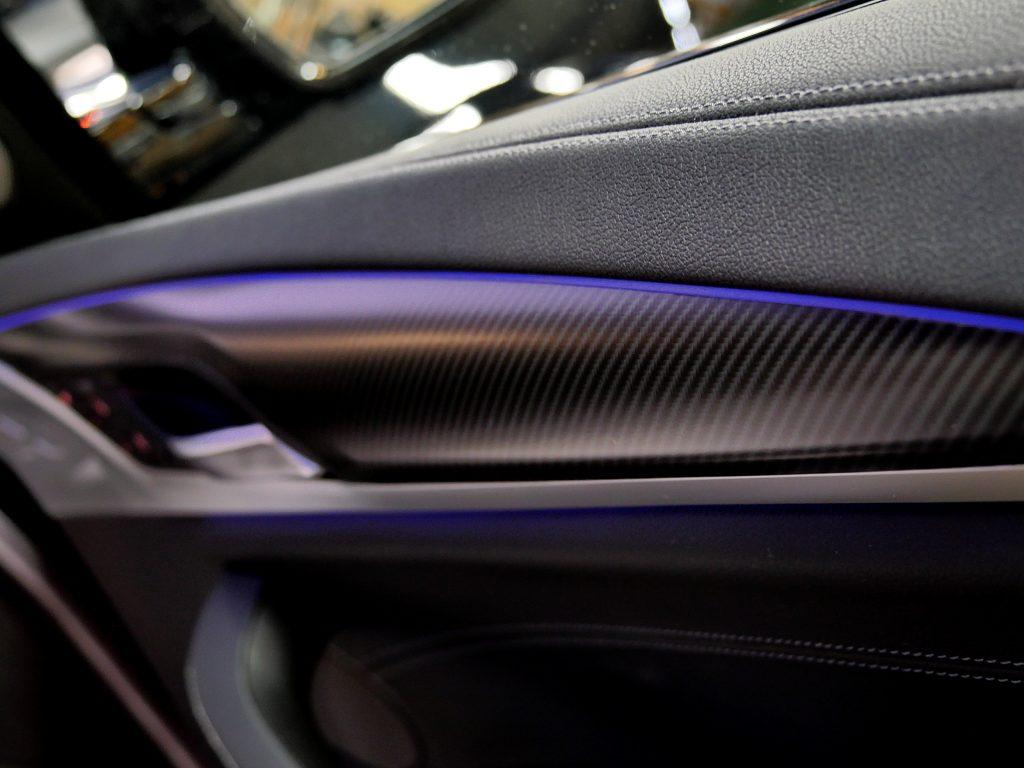 BMW G01 X3 M40dSTEK LAPPSラッピング