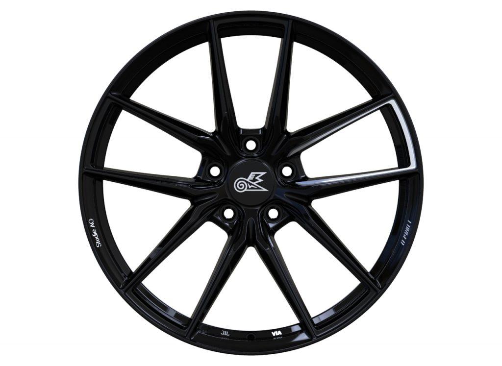 Studie AG Original Forged Wheel StF/01(エスティーエフゼロワン)