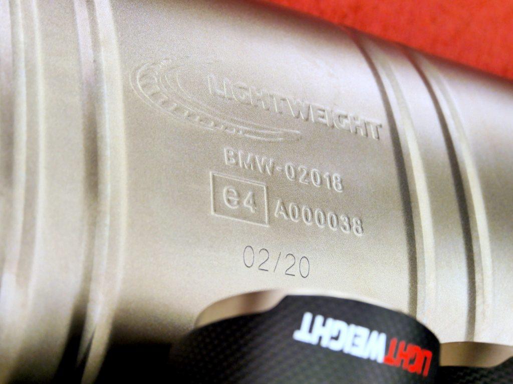 LIGHTWEIGHT PerformanceG20/21 MspG29 Z4F87 M2 N55