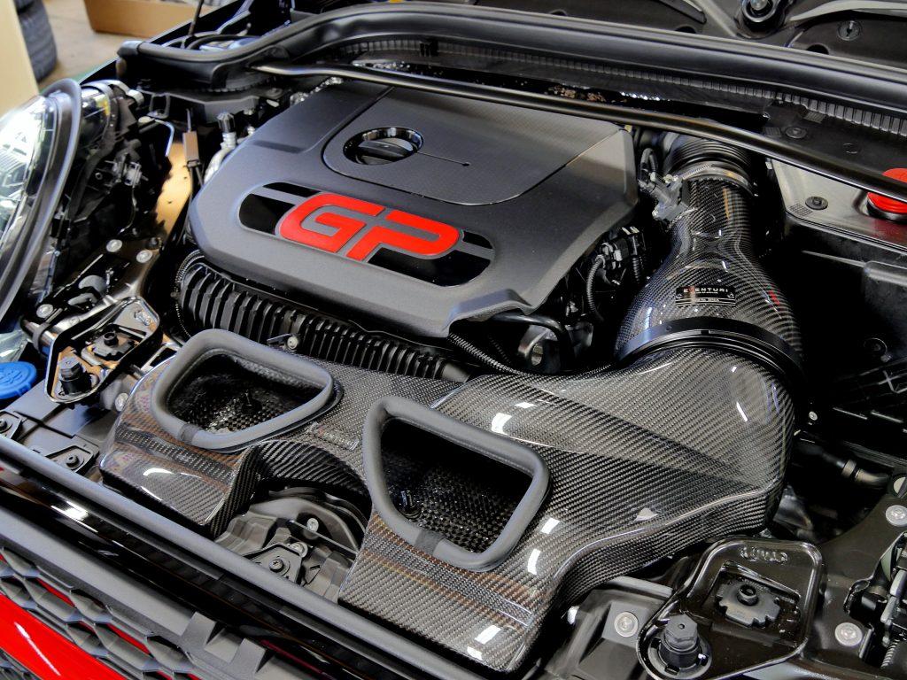 MINI F56 JCW GP3EVENTURI Carbon