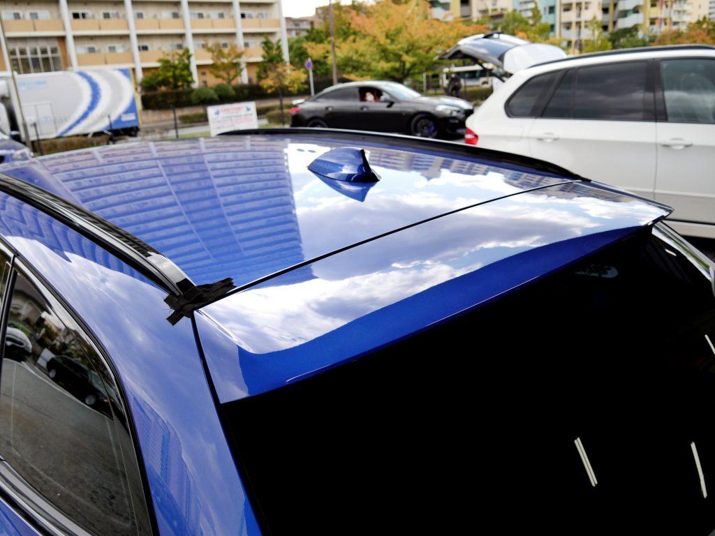 BMW G21 Msp3シリーズ ツーリング