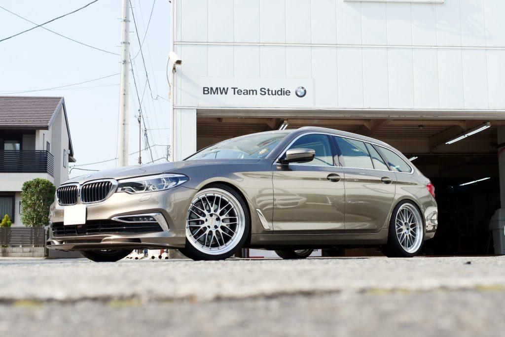 BMWG31