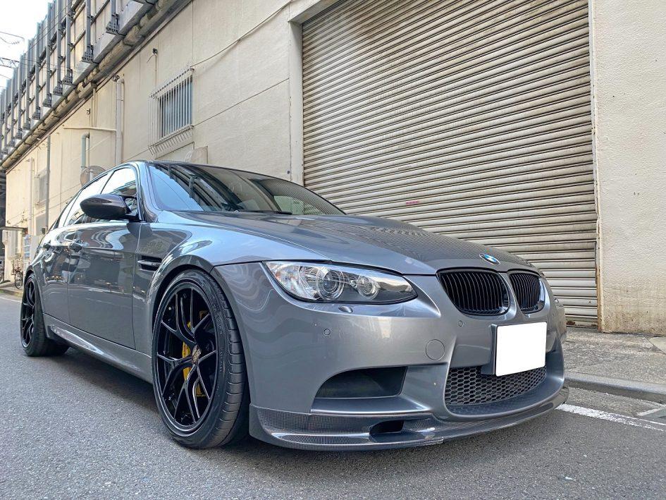 E90M3
