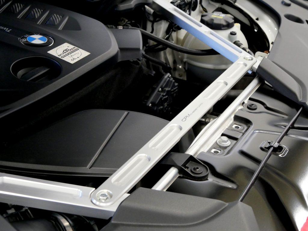 Salon de Studie AG +FUKUOKA- BMW CPM G30 CPM 3-25