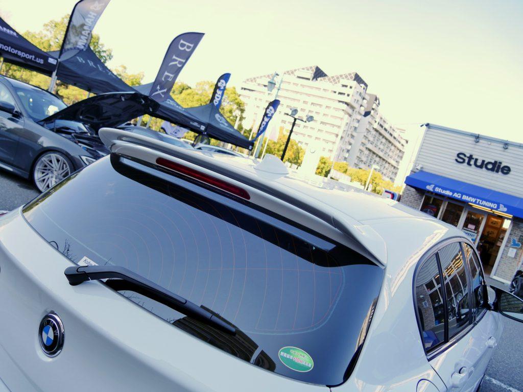 BMW F20 AC SCHNITZER