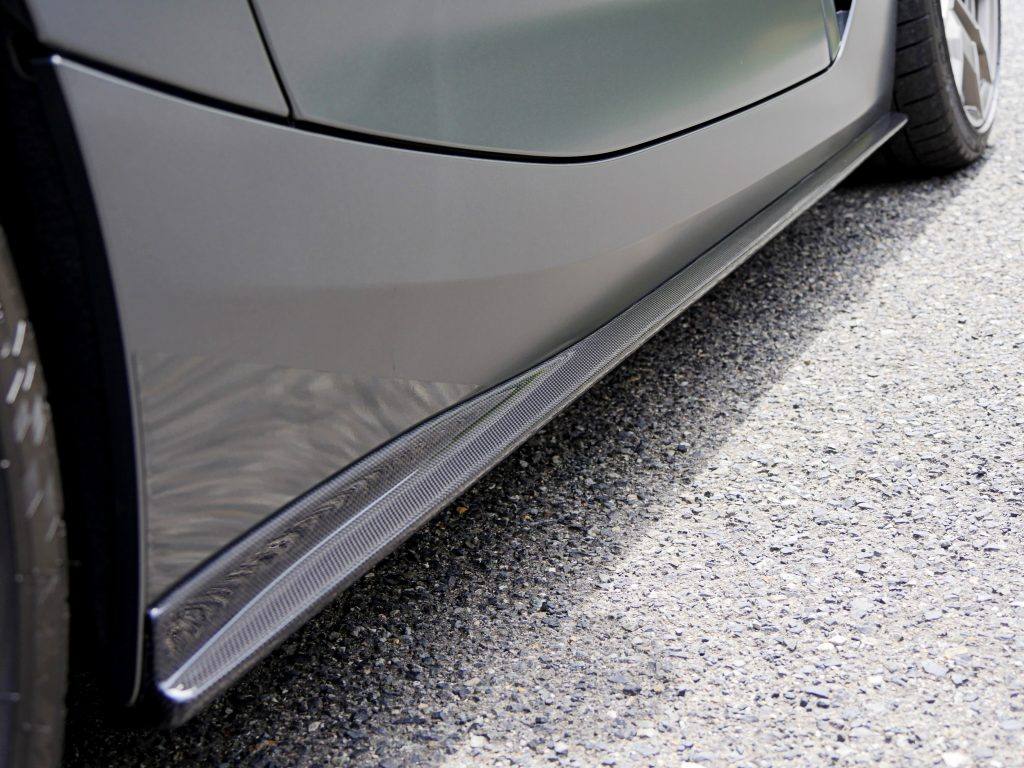 Studie AG BMW Tuning 3DDesign Z4 G29 M40i Carbon Aero Parts