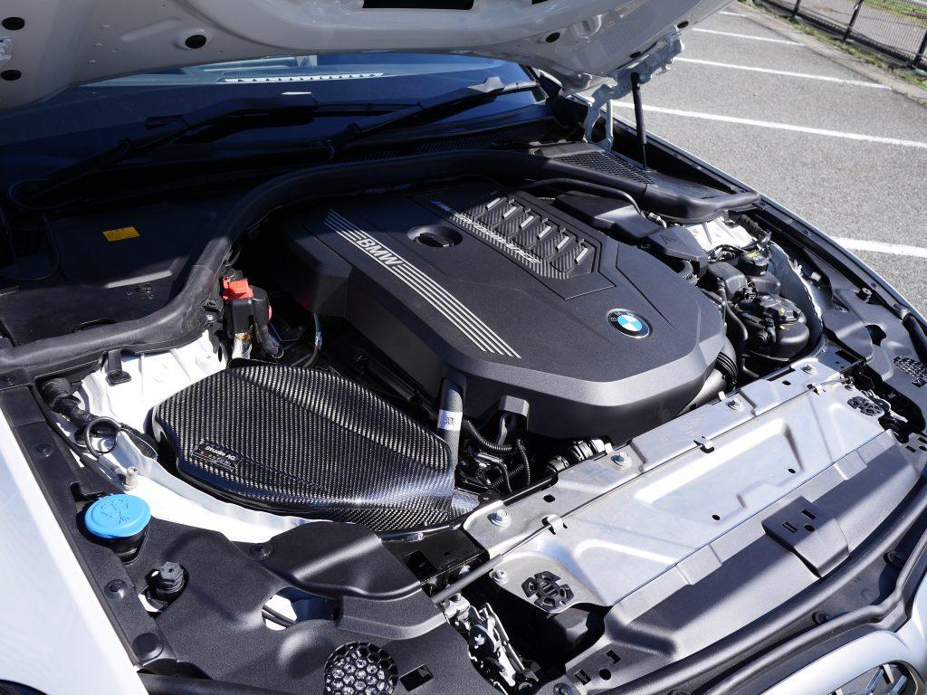 Studie AG  BMW Tuning  BMW EVENTURI INTAKE BMW G20 B58