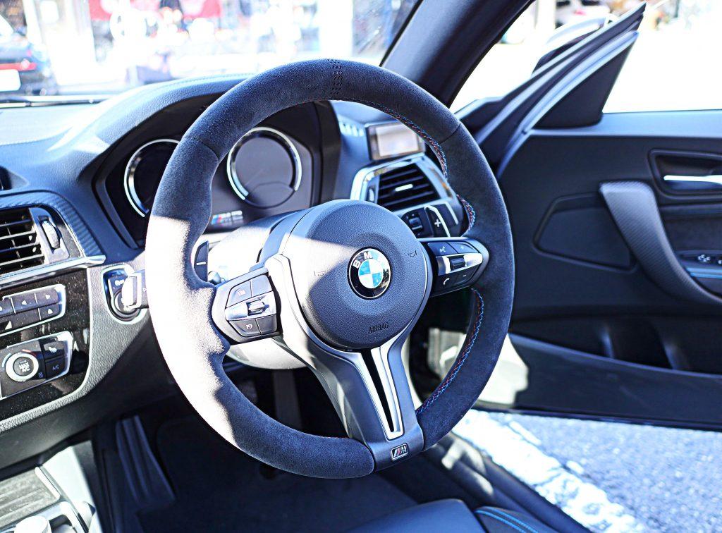 Studie AG BMW Tuning BMW M2CS Parts