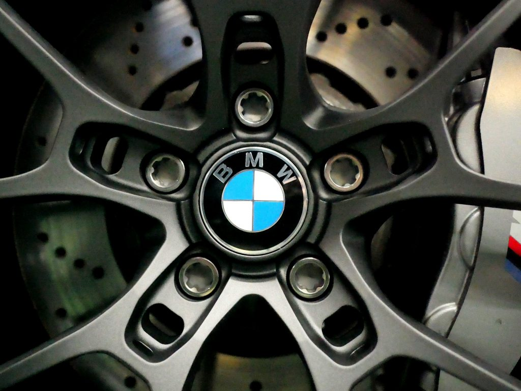 Studie AG BMW Tuning BMW M2Competition RAYS G025 Wheel 19inch