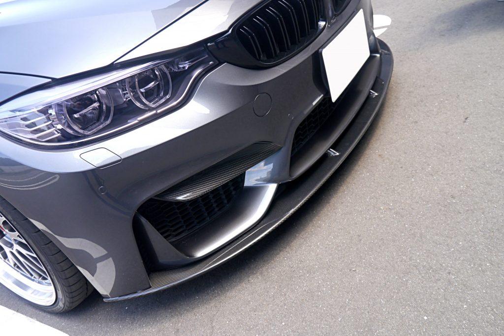 Studie BMW STERCKENN F80M3