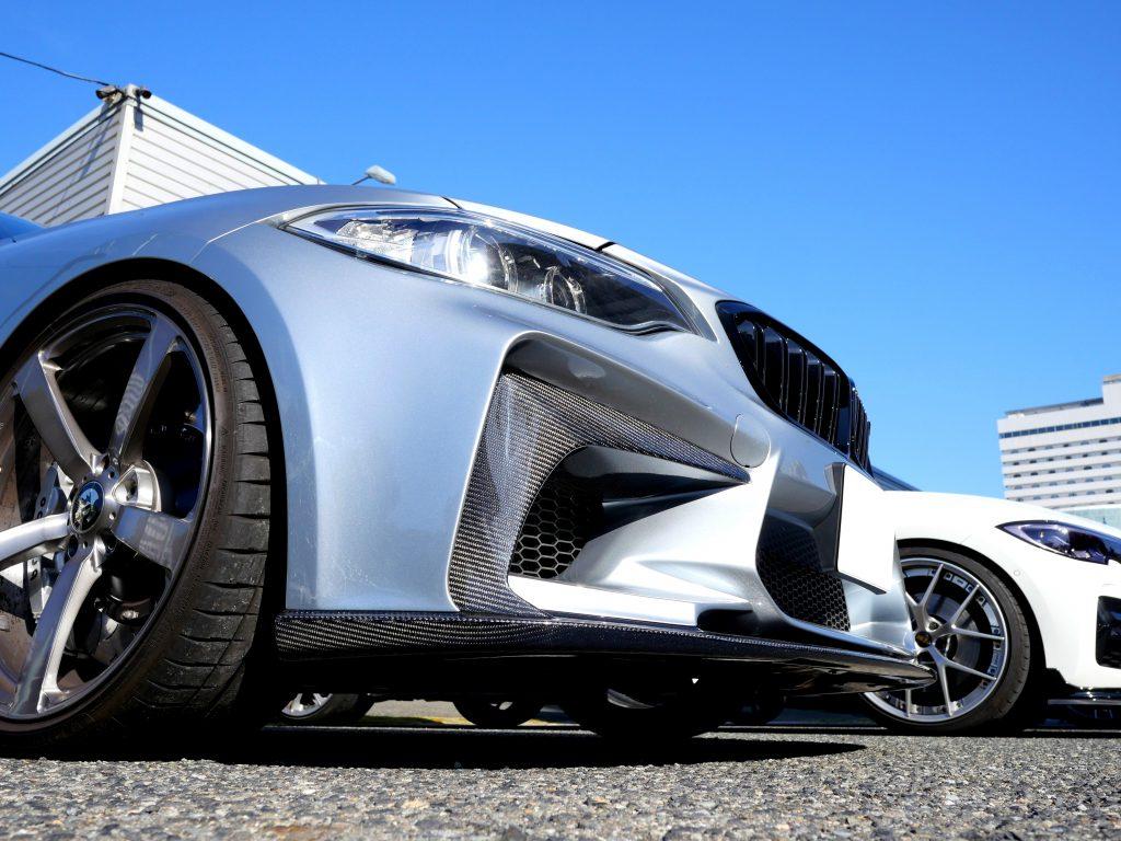 Studie AG +kobe- BMW Tuning 3DDesign BMW M2