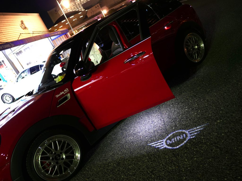 Studie BMW MINI Tuning MINI F54 JCW Custom