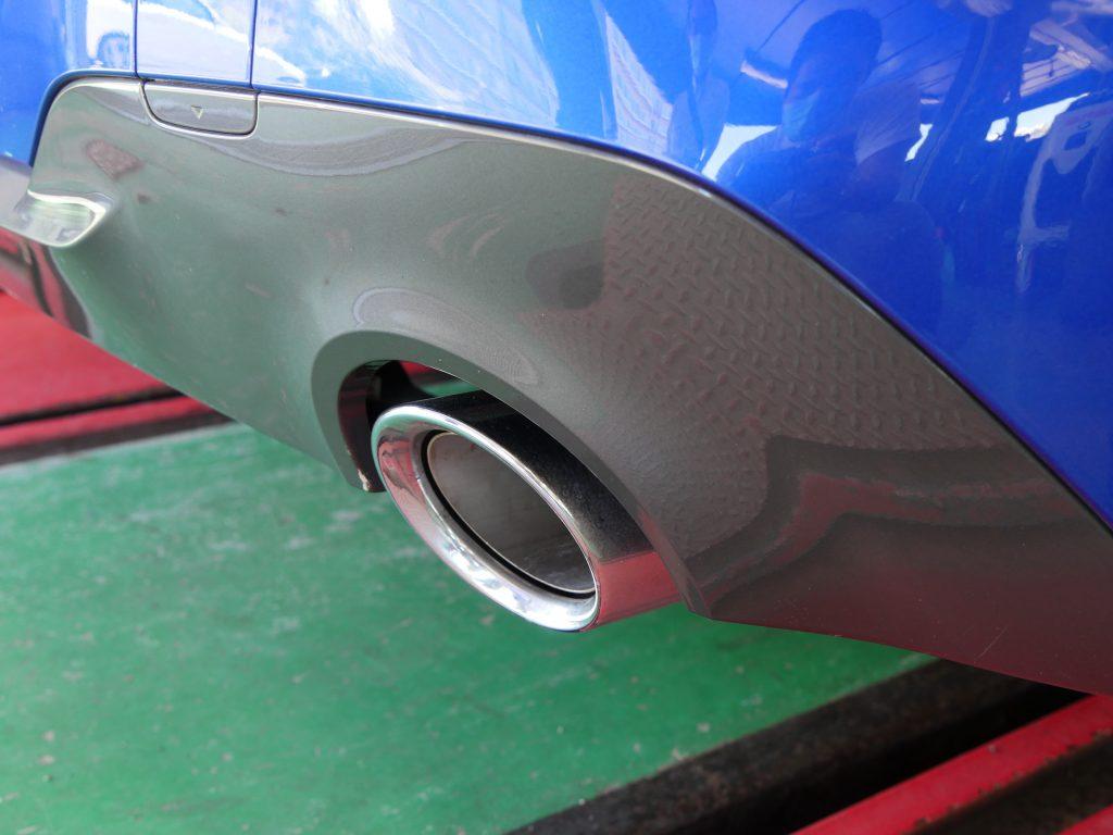 Studie BMW Tuning 3DDesign BMW 3series G20