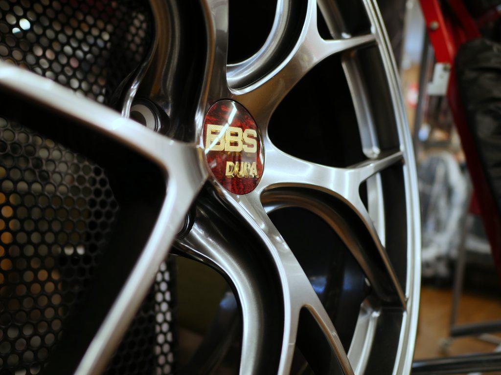 Studie BMW Tuning BMW BBS Studie +kobe- BBS Campaign