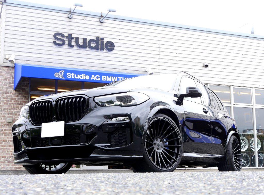 HAMANN BMW G05 X5