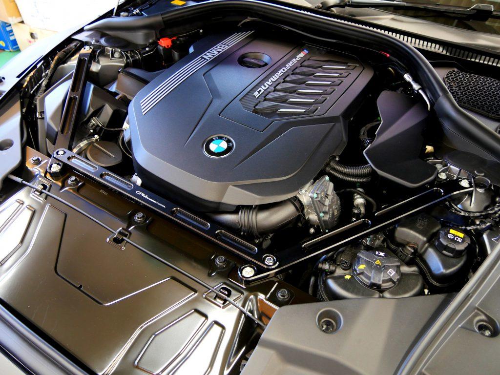 Studie BMW Tuning CPM BMW Z4 G29 M40i