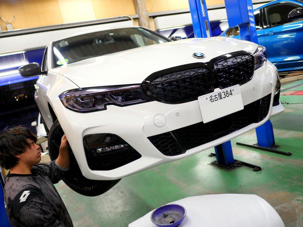Studie BMW Tuning  Studie+kobe- 16th EVENT