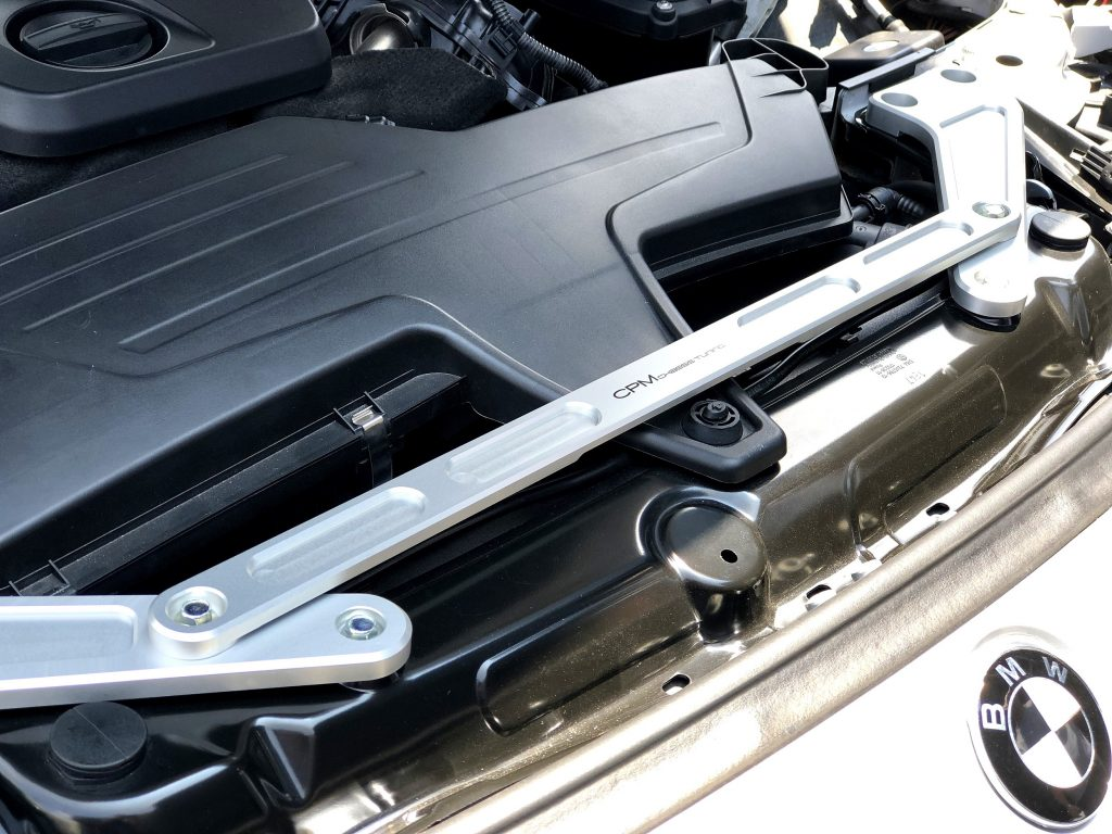 スタディ BMW CPM