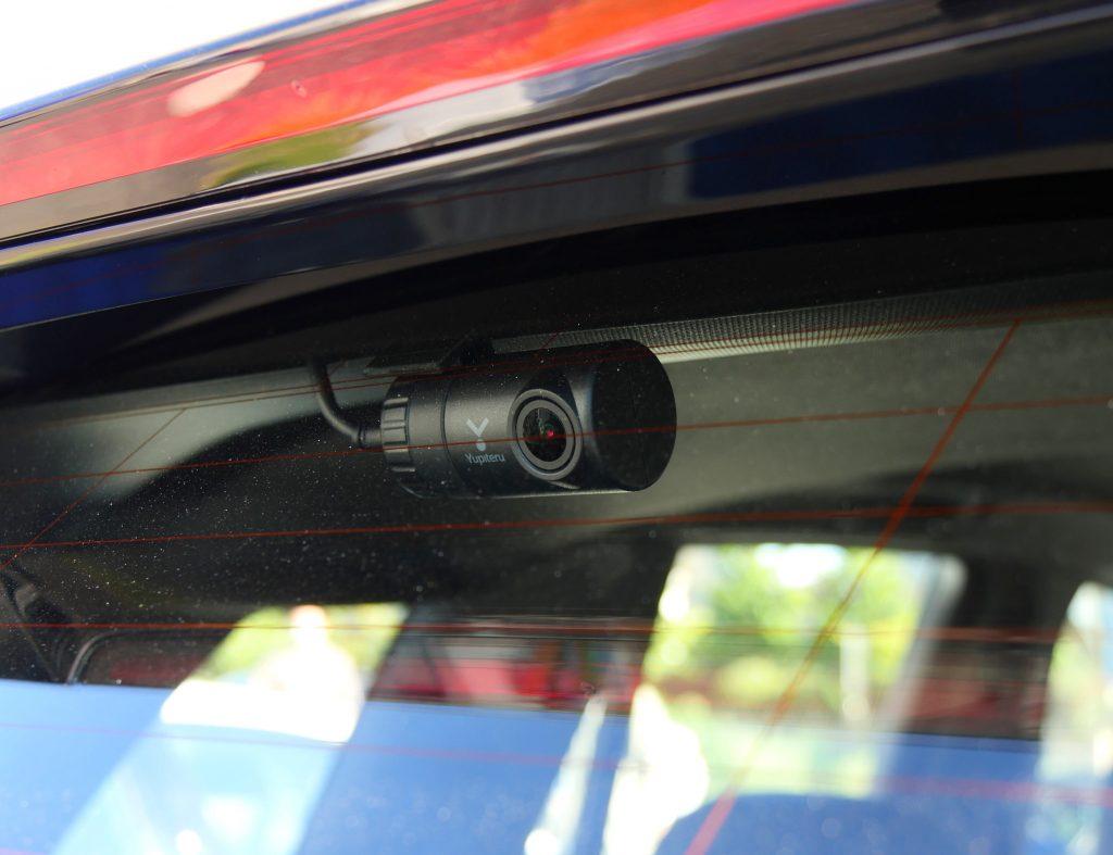 Studie BMW Tuning YUPITERUドラレコ レーダー探知機