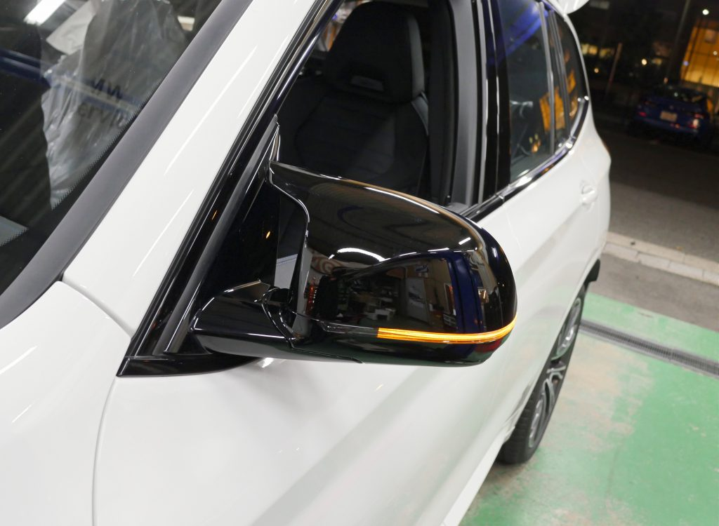 BMW  Studie BMW スタディ BMW Tuning G01 M40i