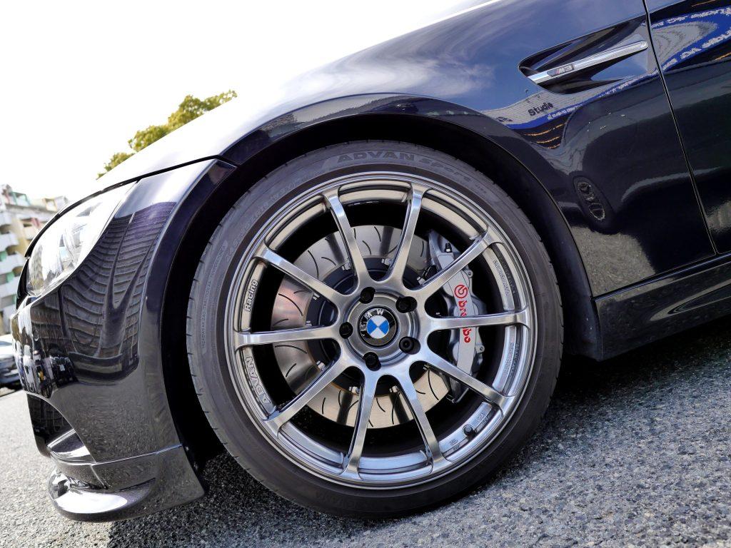 BMW E92 M3brembo GT KIT