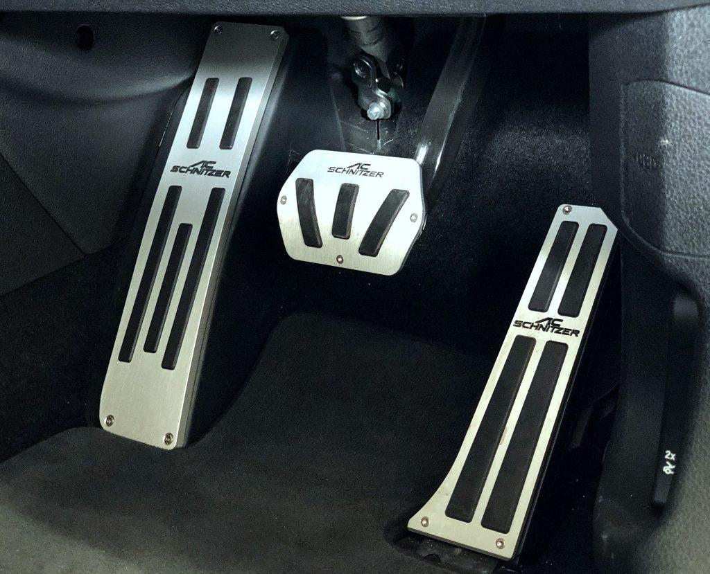 Studie BMW AC Schnitzer