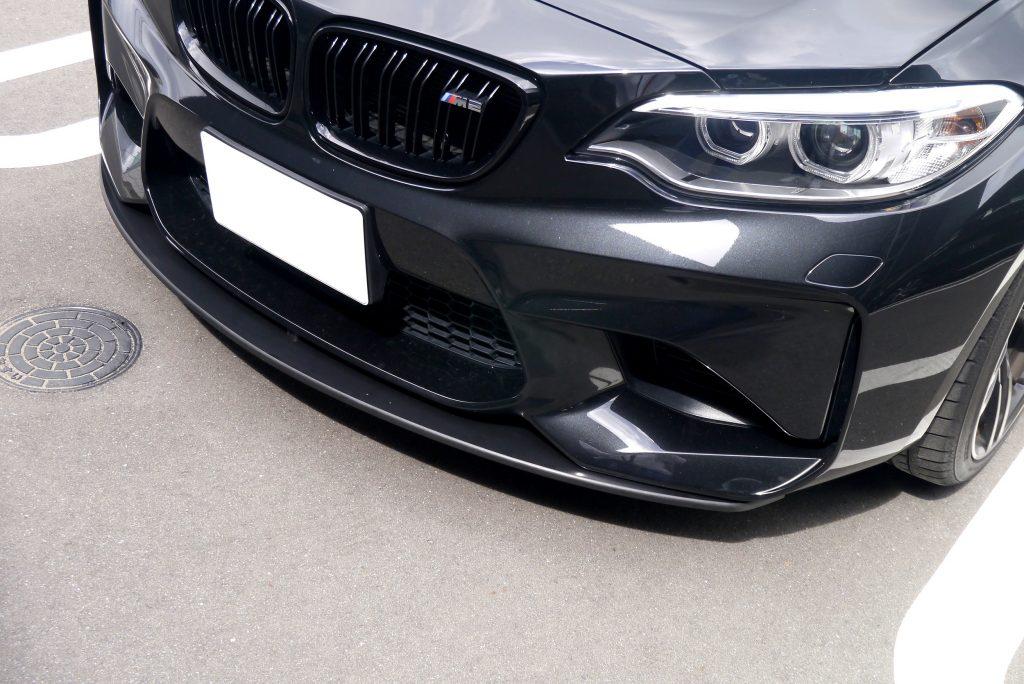 BMWチューナーLightweight