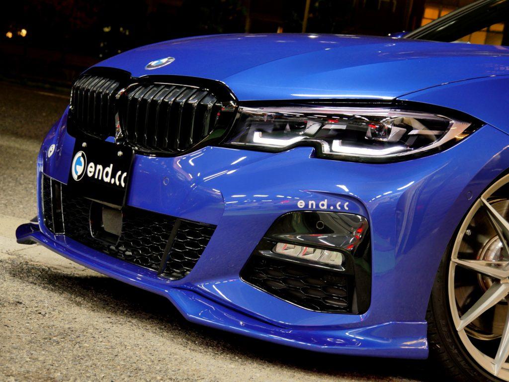 BMW G20 Mspend.cc