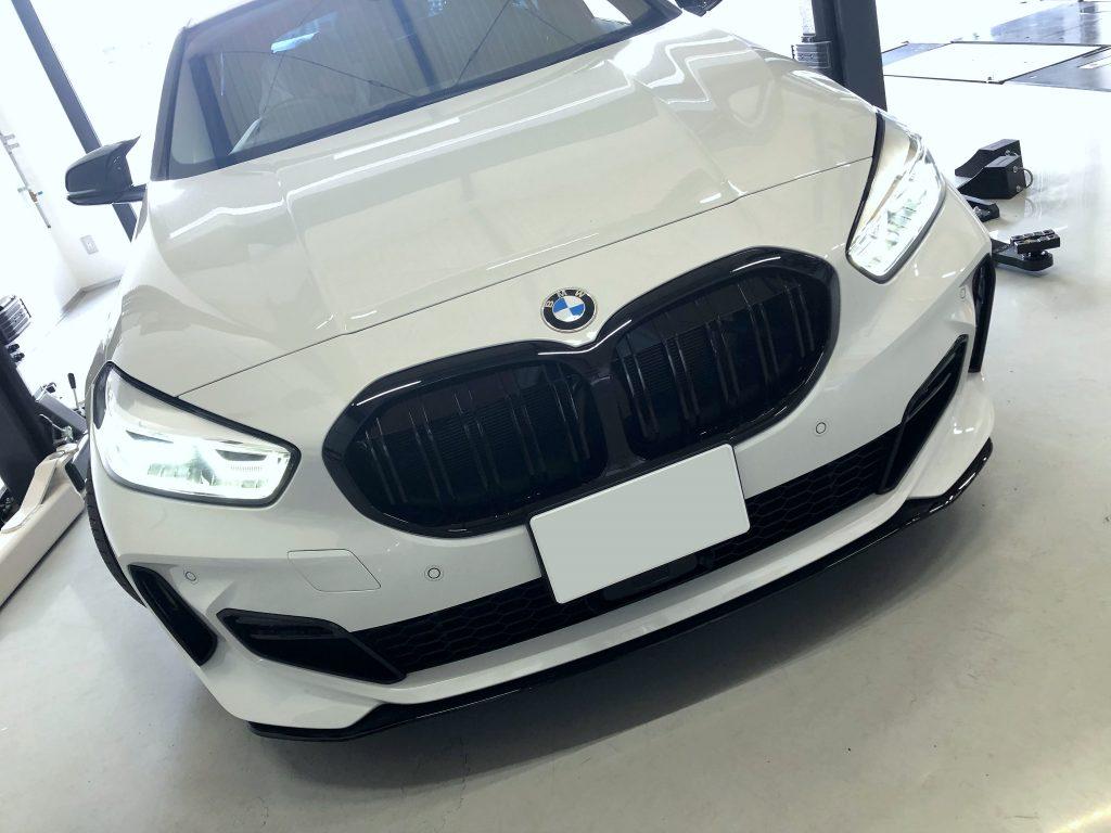 スタディ BMW 1シリーズ F40 チューニングアイテム