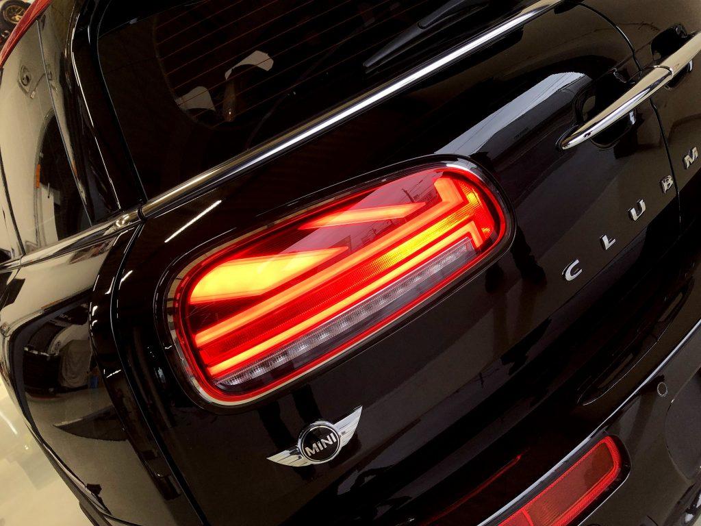スタディ BMW MINI F54 Lci ユニオンジャックテール