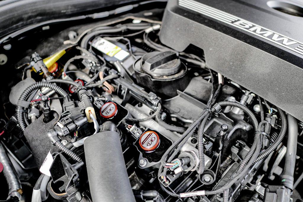 G22 420i Mスポーツ B48エンジンにプラズマダイレクト